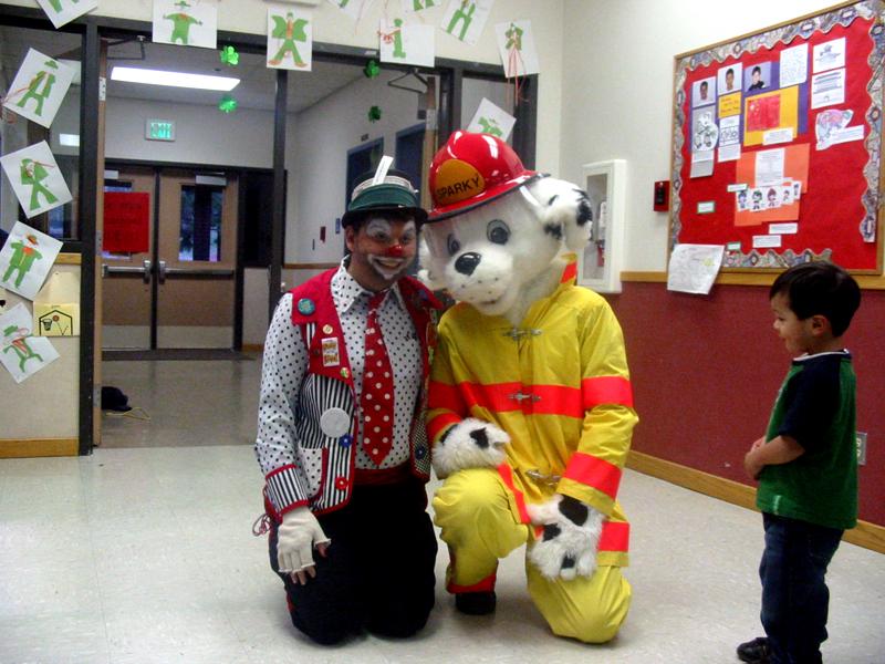 sparky the fire dog costume. sparky the firedog! jusbysparkyatcarnival.jpg fire dog costume